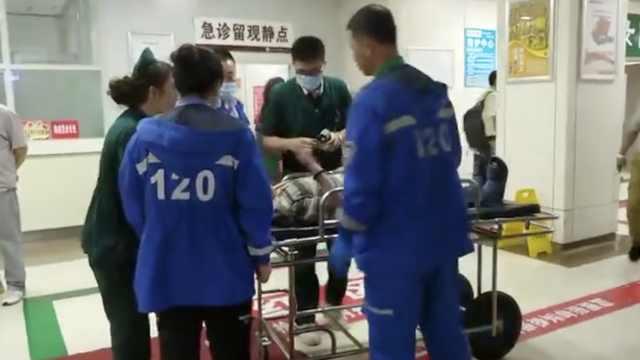 哈尔滨一酒店火灾,已造成19人遇难