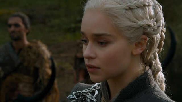 HBO新预告,权游第八季画面首曝!