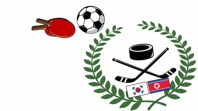 又要创历史?韩朝拟联合申办奥运会