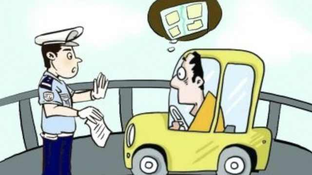 出租车逆行上高速, 司机甩锅导航