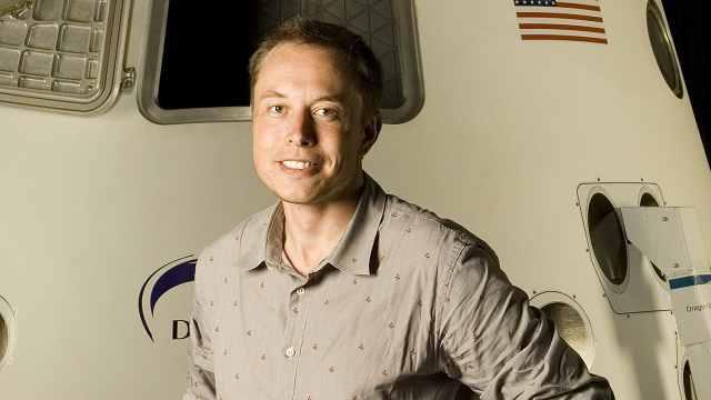 马斯克:讲真,特斯拉将加火箭助推器