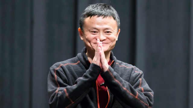 马云确认9月10日宣布阿里传承计划