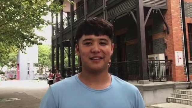 新疆小伙录取上戏:艺考花了10万元