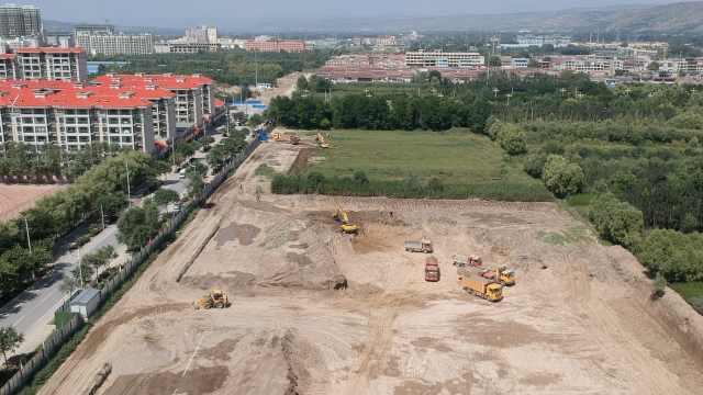 甘肃临洮发现皇家墓葬?专家:平民墓
