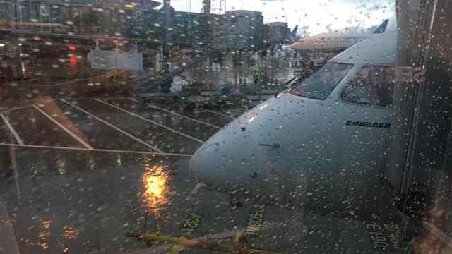 航班因有烟味取消?天航:机械故障