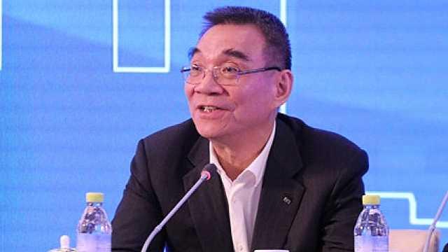 林毅夫:中国2025年进入高收入国家
