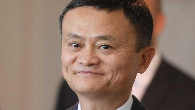 马云:若阿里不行,中国没公司能好