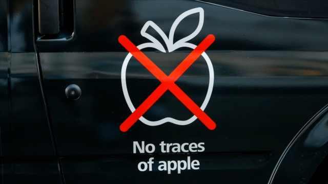 华为这些年都是怎么花式黑苹果的