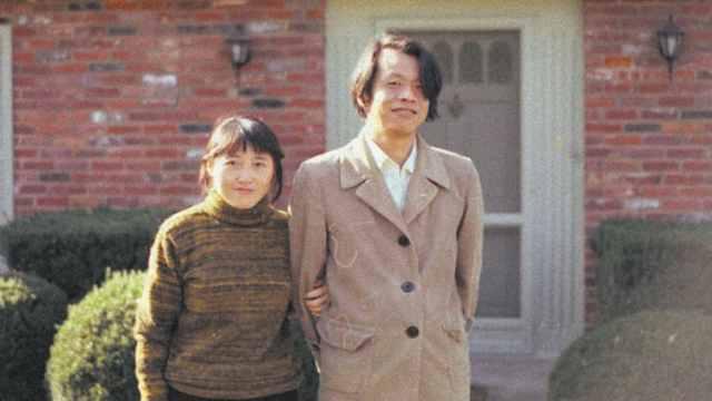 40年后李银河致王小波:我仍然爱你