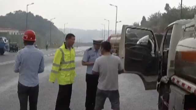 他为百米路程搭便车,司机被罚万元