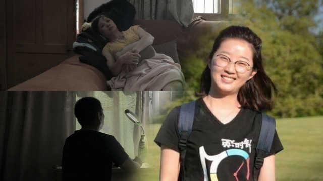 485天,章莹颖母亲:坚信女儿活着
