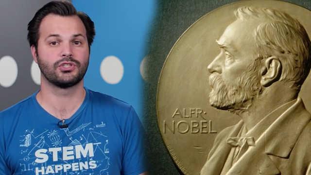 科普:诺贝尔奖发展历程中的小故事