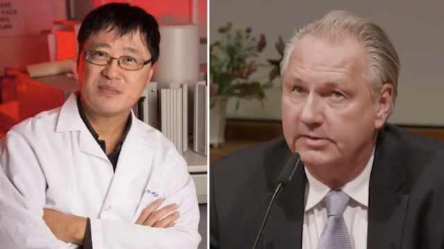 华人学者与诺奖失之交臂,评委回应