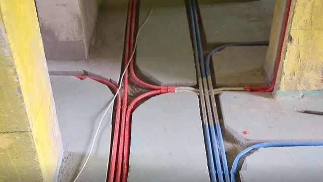 水电改造流程与注意事项,get!
