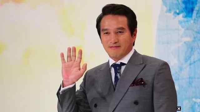 53岁韩国影帝被爆:曾经性侵未成年