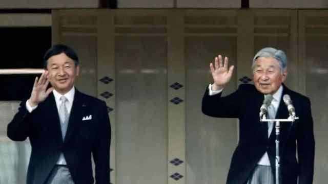 庆新天皇登基,日本将连放十天假!