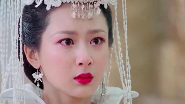 从小花哭戏看演技,被杨紫感染到!