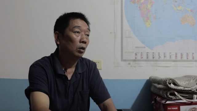 采访章莹颖父亲:回应案情最新细节