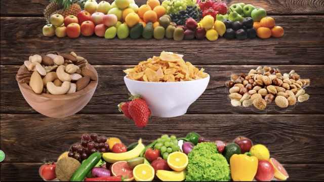 饮食习惯突变?你的身体出了问题