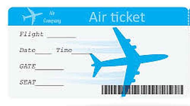 航空公司的心思:这样制定机票价格