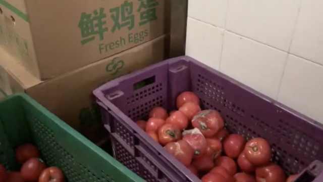 民办学校蔬菜发霉后续:校长被免职