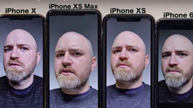 """苹果回应""""美颜门"""":将修复该漏洞"""
