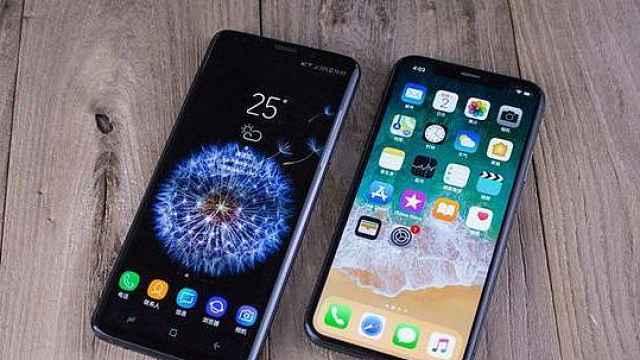 借更新让手机变慢!苹果三星遭罚款