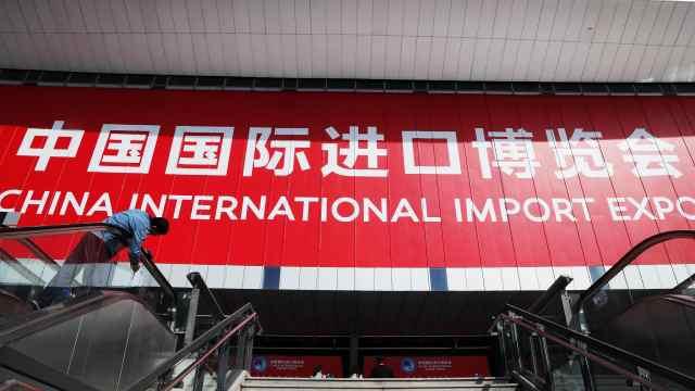 首届进口博览会为何花落上海?