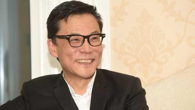 李国庆:腾讯曾想入股当当,我拒绝了