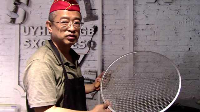 不甘平淡退休,经理53岁辞职做披萨