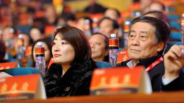 宗庆后:民营企业二代不一定要接班