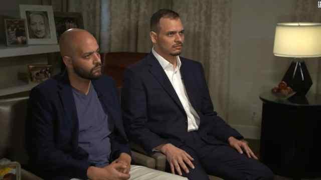 沙特遇害记者儿子:望找回父亲遗体