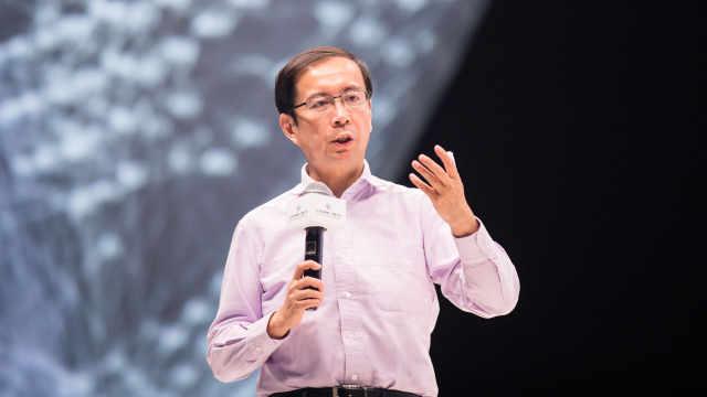 阿里张勇:未来5年进口2000亿美元
