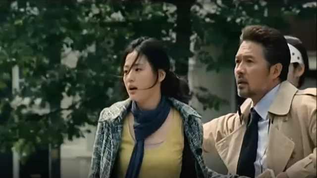 韩国凄美爱情片《雏菊》
