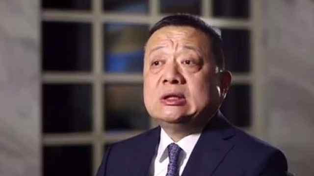 听叶氏集团董事长叶青如何说发展③
