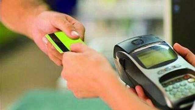 想用信用卡,银行不给办怎么办?