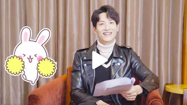 张峻宁表演《小了白了兔》