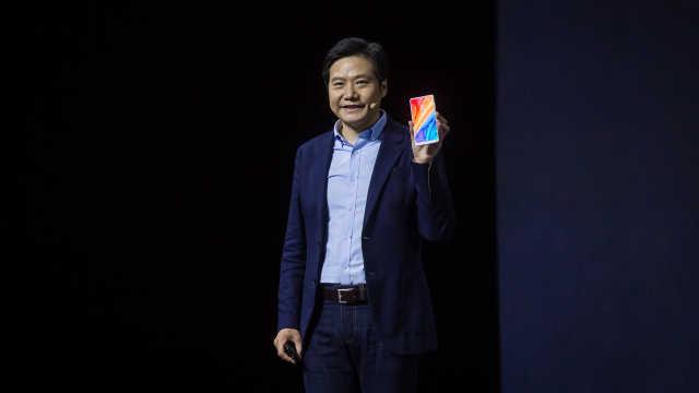 小米宣布获美图手机品牌和影像技术