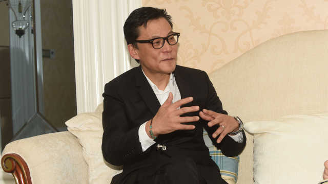当当CEO李国庆力挺俞敏洪:不用道歉