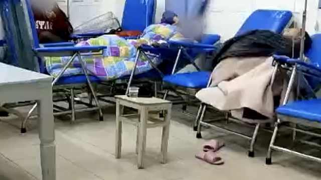 福建50多名学生遭病毒感染,停课1周