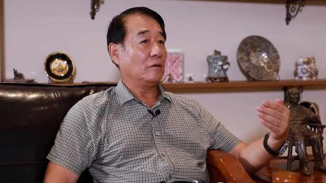 小史馆丨刘源:出书回忆父亲刘少奇