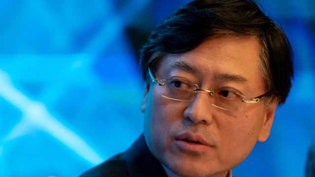 杨元庆回应联想是中国还是美国公司