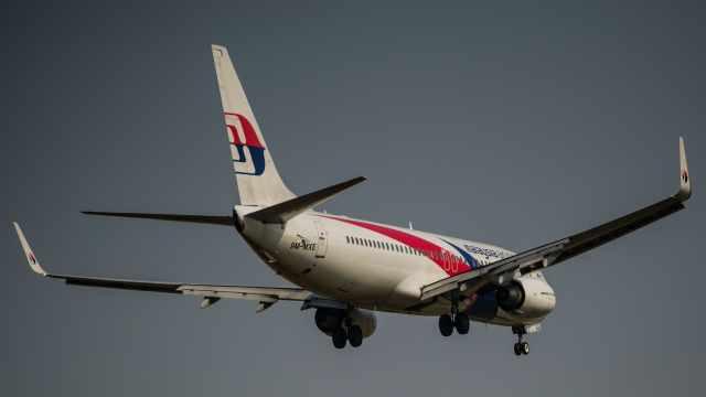 直播:递交新残片,mh370恢复搜救?