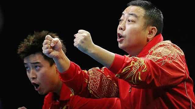 刘国梁任乒协主席,离开15月玩跨界