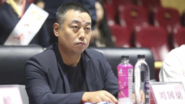 服软?国际乒联致信刘国梁修复关系