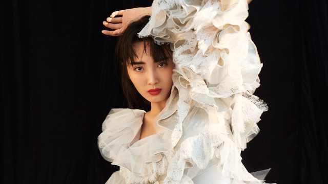 王紫璇:第十三星座少女