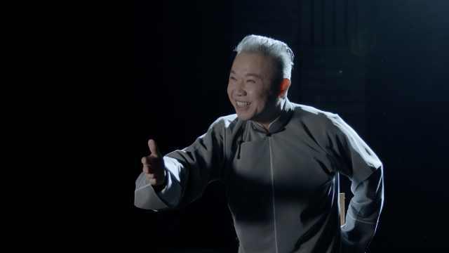 《上海腔调》——上海评弹团