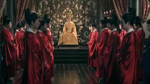 古人说方言,皇帝不懂大臣说话咋办