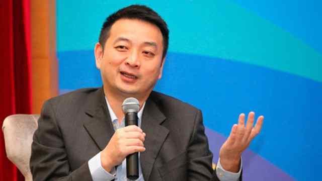 梁建章:旅游是中国强大的标志之一