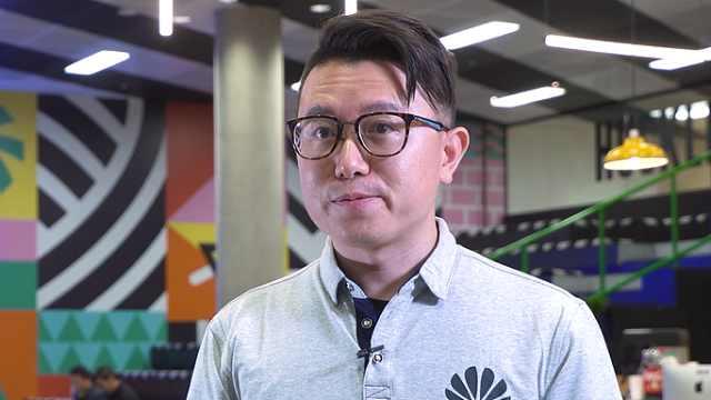 Frank分享5G应用的未来和路演经历